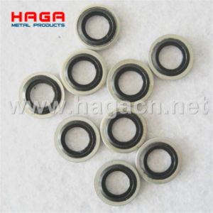 Hydraulic Copper Seal Washers Dowty Bonded Seals pictures & photos