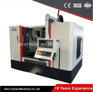 Hot Sale Big CNC Milling Machine Price pictures & photos