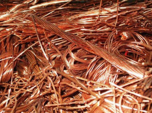 High Quality Best Selling Copper Scrap 99.95% Manufacturer
