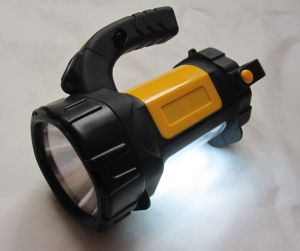 New -Advanced High Power Rechargeable Hand Lamp pictures & photos