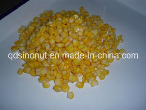 Ramadan Hot Sales Canned Sweet Corn for Gcc Countries Market (184G, 284G, 340G, 425G EOE LID) pictures & photos