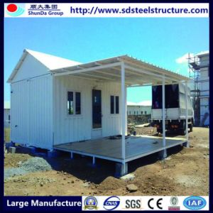 Steel Prefabricated Modular Home Price List for Kenya pictures & photos