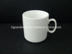 Porcelain Mug 10oz Porcelain Coffee Mug pictures & photos