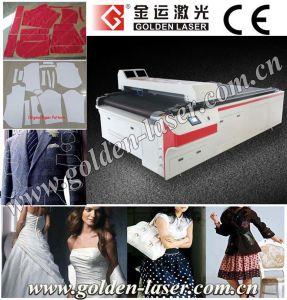 2013 Auto CAD Laser Cutter Garment Pattern Making Machine