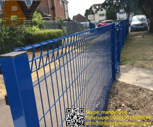 Brc Fence Roll Top Fencing pictures & photos