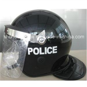 Anti Riot Helmet/Riot Control Police&Military Helmet Manufactures pictures & photos