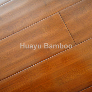 Red Bamboo Flooring