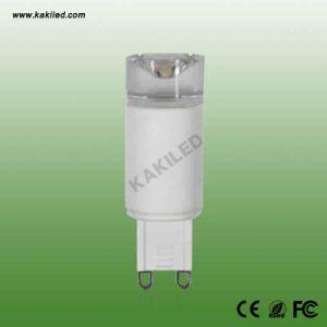 3W 180lm G9 LED Bulb