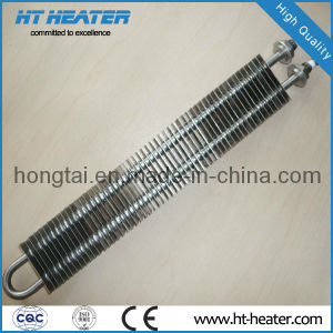 Heat Exchange Finned Heating Tube pictures & photos