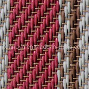 Natural Decoration Braided PVC Carpet for Residential, Commercial Place pictures & photos