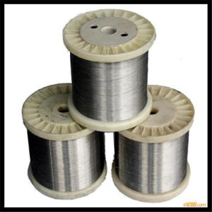Anping Manufacturer 304, 316 Iron /Metal Stainless Steel Wire pictures & photos