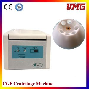 Prp Small Low Speed Centrifuge for Plasma Prp Treatment pictures & photos