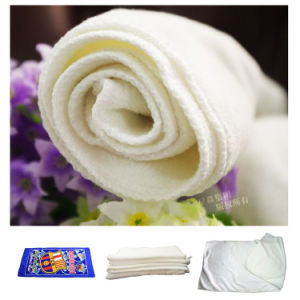 Sublimation Fibre Printed Face Towel pictures & photos