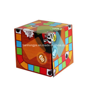 Children Game Cards Set Packaging Box Printing pictures & photos