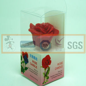 Various Model Flower Shaped Candles pictures & photos