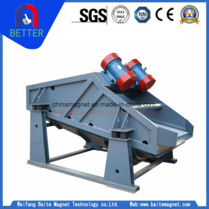 Tailing Vibrating Dewatering Screening Equipment for Gold Mining/Alluvial Mining pictures & photos