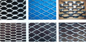 Expaned Wire Mesh in Best Price pictures & photos