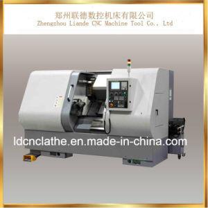 High Precision Slant Bed CNC Lathe for Sale pictures & photos