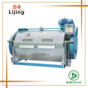 Horizontal Industial Washing Machine (XGP-150W) pictures & photos