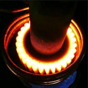 Induction Heat Treatment Machine (15-60AB) pictures & photos