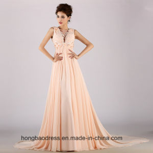 Hot Sale High Quality Luxury Party Evening Dress