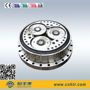 Automatic Equipment Industrial Robot High Precision Gearbox pictures & photos