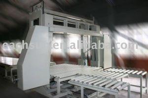 Full Automatic Horizontal PU Foam Machine (ELF-2400) pictures & photos