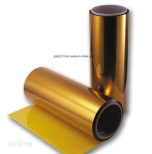Polyimide Film 0.5 Mil Thickness Used for FPC & Fccl. Pi pictures & photos