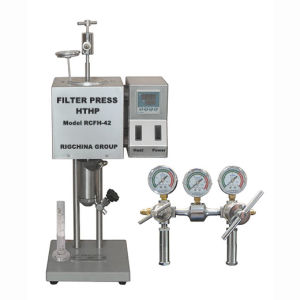 Filter Press, High Temperature High Pressure pictures & photos