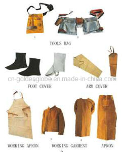 Welding Accessories (safety and protection Products) for Welding Work pictures & photos