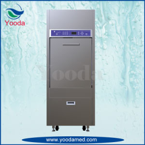 Single Door Full Automatic Washer Disinfector pictures & photos