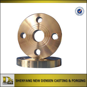 Brass Flange pictures & photos