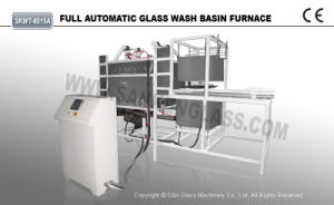 Automatic Glass Bending Tempering Furnace for Washing Basin Making pictures & photos