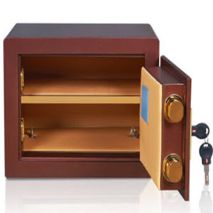 Z30 Steel Safe for Home Hotel Use pictures & photos