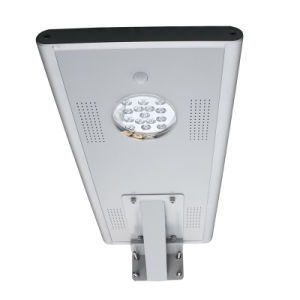 Cheap Price IP65 15W All in One Solar LED Street Light pictures & photos