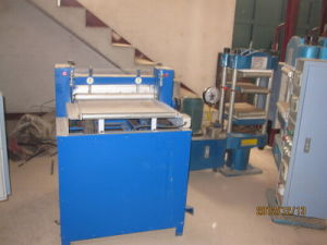 Rubber Strip Cutting Machine/Rubber Strip Slicing Machinery