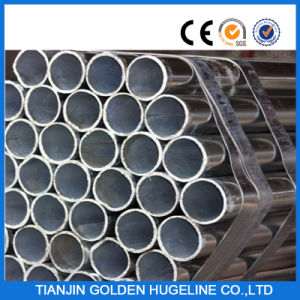 A53 Seamless Galvanized Steel Pipe pictures & photos