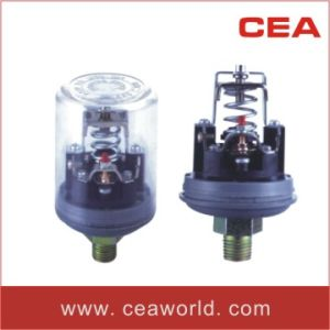Mechanical Pressure Control/Mechanical Pressure Switch/ Pump Switch (MPS107) pictures & photos