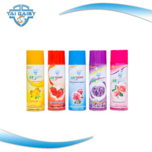 Scented OEM Flavor Spray Air Freshener pictures & photos