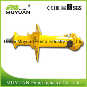 Heavy Duty Waste Water Handling Mineral Processing Centrifugal Pump pictures & photos