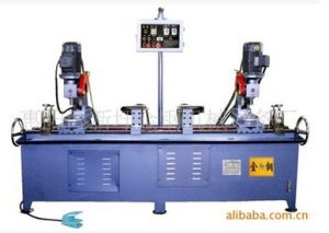 Double Knife Tube Cutting Machine pictures & photos