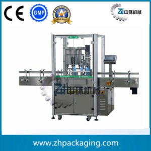 Zhxg50 Automatic Cap Locking Machine pictures & photos