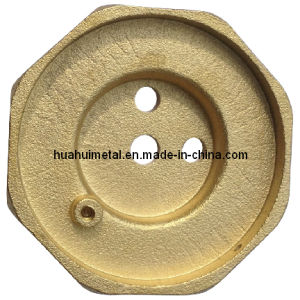 Flange Fitting (HF-013)