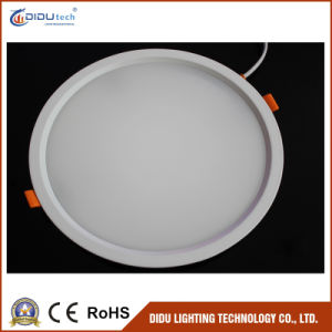 2016 New LED Downlight with Back Lighting-16W (7-32W)