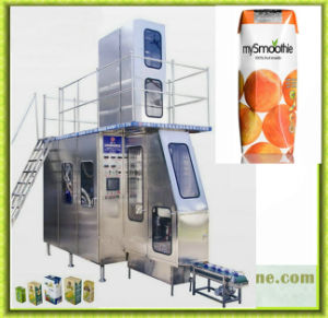 Stainless Steel Milk Machine for Milk Processing pictures & photos
