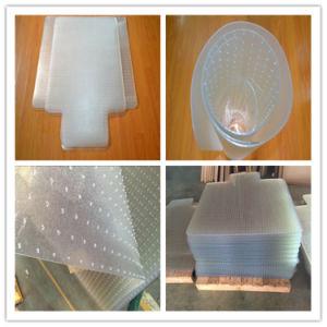 waterproof chair mat carpet protector for living room furniture