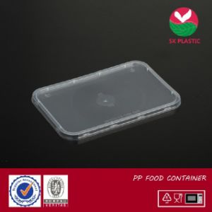 Plastic Food Container (SK 500) pictures & photos