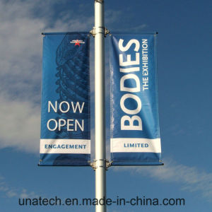 Banner Mounting Hardware Light Pole Banners Bracket Saver Holder pictures & photos
