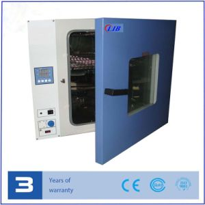 High Temperature Drying Oven Chemistry Microbiology Research Oven pictures & photos