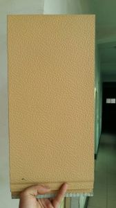 Insulation Wall Panel for Building Material pictures & photos